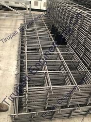 Reinforcement Work Welded Wire Mesh