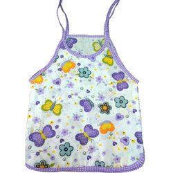 Cotton Multi Color Infant Stylish Jhabla
