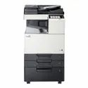 Sindoh HD D311 Multifunctional Printer Rental Services