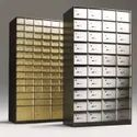 Ss Safe Deposit Locker Cabinets