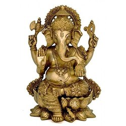 Big Ganesh Statue