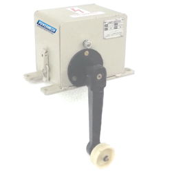 Two Way Roller Lever Limit Switch