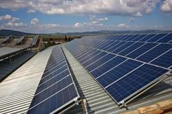 SDS Industrial & Residential Solar Power Plants