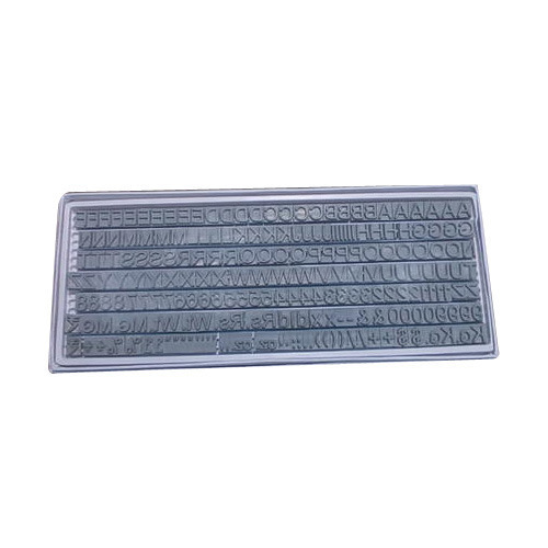 Lock Type Ribbed Rubber Stereo
