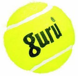 Guru Tennis (12 Balls )