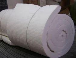 High Temperature Insulating Ceramic Fiber Cloth