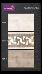 Ceramic Tiles For Building, Size: 12 x 18 Inch