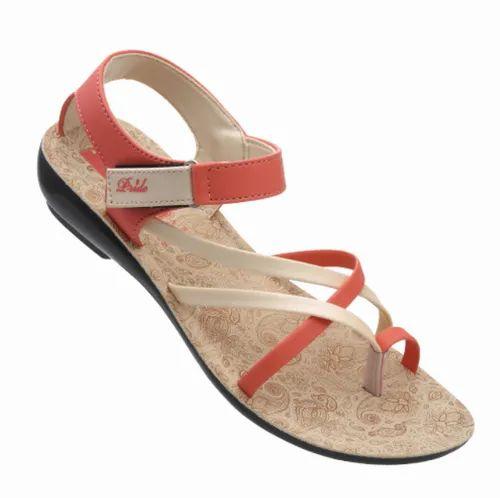 0a721c997 VKC Pride Women Sandal 8486, 6 And 8, Rs 249 /piece, SM Enterprise ...