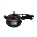 Hard Anodized Handi Pressure Cooker