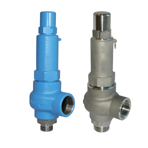 Image result for Safety Relief Valves