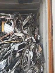 Gray Aluminium Scrap For Melting, Size: Bundles