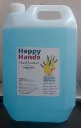 VSSSK Happy Hands sanitizer