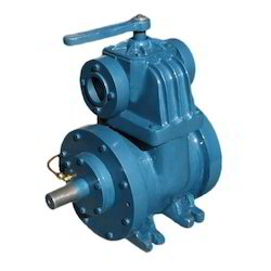 Alloy Steel Sewage Suction Pump