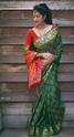 Patola Silk Saree M2MNSV806