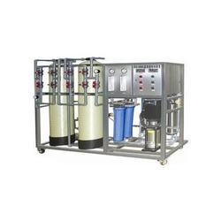Industrial Water Purification System - Water Purification ...