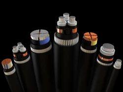 Aluminium Armoured Cables, Packaging Type: Drum