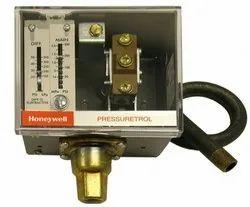 Pressure Switch L91B 0 - 125 and 0 - 300 PSI