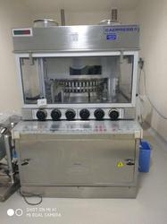 Used Rottery Machine