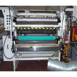 Roll To Roll Paper Lamination Machine