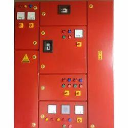 Fire MCC Control Panels