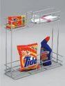 Detergent Pullout  Basket