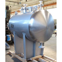 Reactor Internal for Food Industry