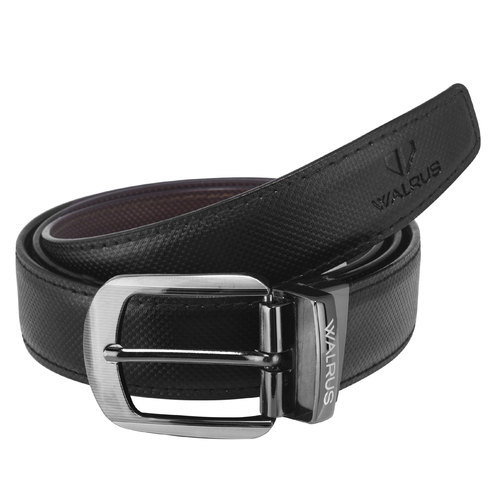 Reversible Synthetic Leather Belt