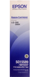 Epson PLQ-2090 Black Ribbon