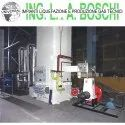 Oxygen Gas Plants (UBP- 100 M3/hr.)