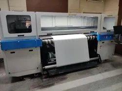 Hi Speed Sublimation Machine SubliXpress