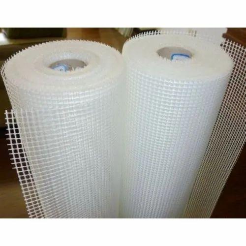 Ssc Fiberglass Net Mesh Fabric