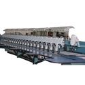 Industrial Embroidery Machine