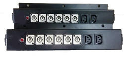 Prudentdevices Distribution Board With Powercon Socket