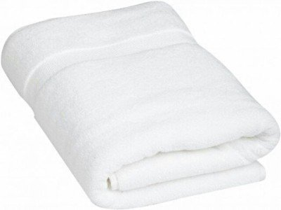white bath towel. Fresh From Loom Cotton Bath Towel (1 Towel, White) White R