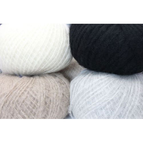 Cashmere Wool Worsted Yarns