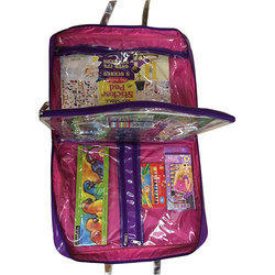 Kids Art Bag