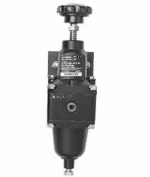 Shavo Regulator (SR17)