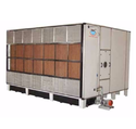Industrial Evaporative Cooling Equipment, Capacity: 1000 Cfm To 50000 Cfm