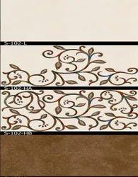 Sugar Series 102 (L, Ha, HB) Hexa Ceramic Tiles