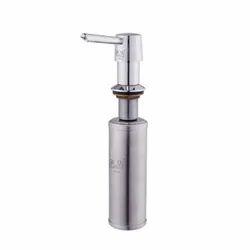 ELAN ELSD 350SS Stainless Steel Liquid Soap Dispenser