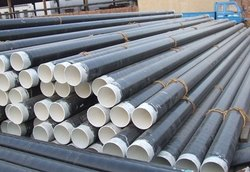 PU Coated Pipe