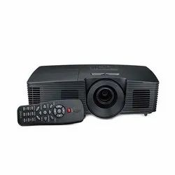 DLP White Dell 1270 Projector, Projection Distance: >7 m