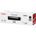 Canon 316 Toner Cartridge