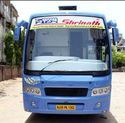 Bus Service For Shirdi