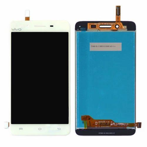 Vivo V3 Mobile Touch Screen