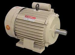 Soham Three Phase Single Phase Induction Motor, 240/440, Warranty Period: 1 Year