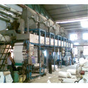 Industrial Coating Machine