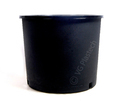 Unbreakable 7 Gallon Plastic Flower Pot