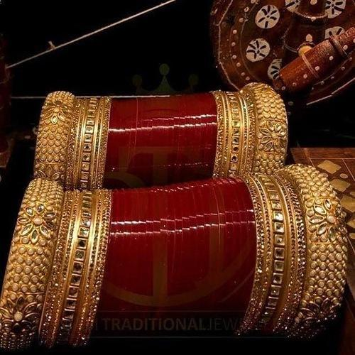 Bridal Chura - Wedding Chura Manufacturer from Ambala