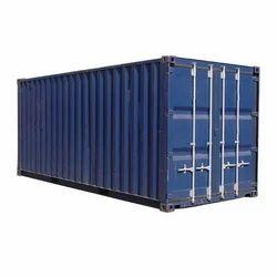 Domestic GP Container